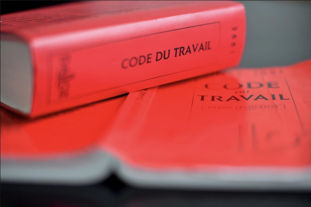 Le Code du travail et la rédaction des PV de CSE
