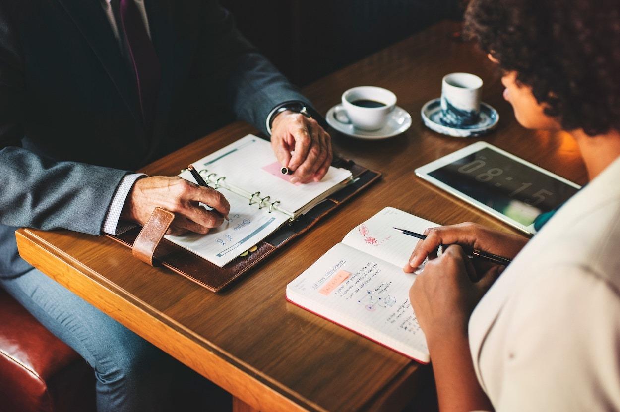 Comment rédiger un ordre du jour de CSE?